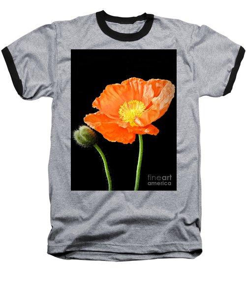 Magnificent Simplicity  Baseball T-Shirt