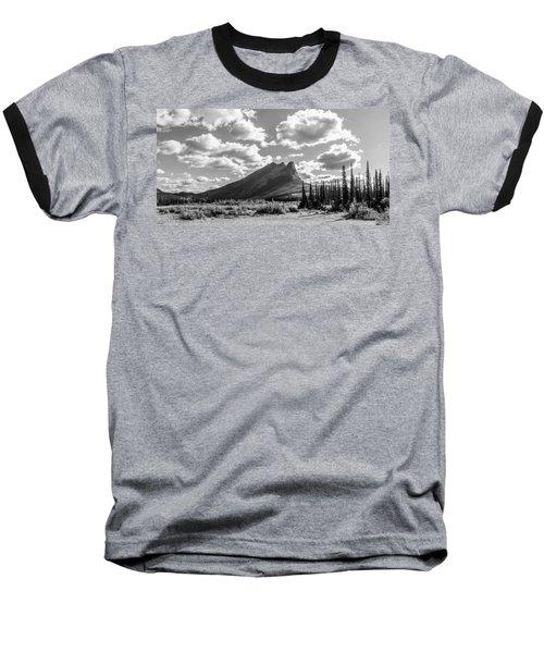 Majestic Drive Baseball T-Shirt