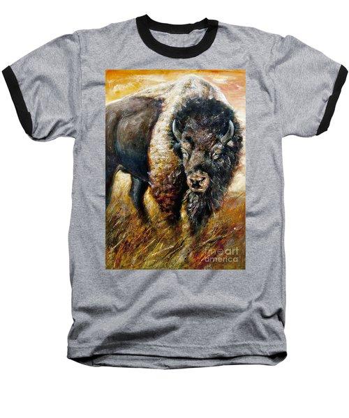 Majestic Legacy Baseball T-Shirt