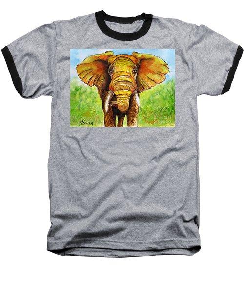 Major Domo Baseball T-Shirt