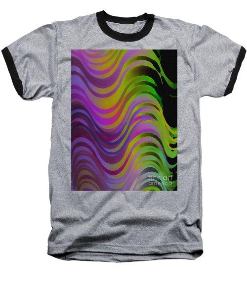Making Waves Baseball T-Shirt