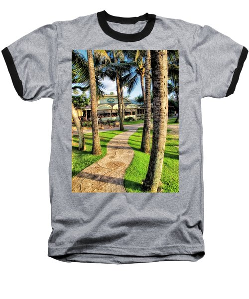 Mamas 9 Baseball T-Shirt