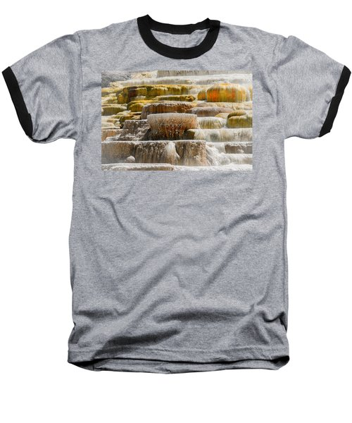 Mammoth Springs Baseball T-Shirt