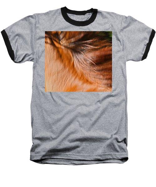 Mane Dance Light Baseball T-Shirt