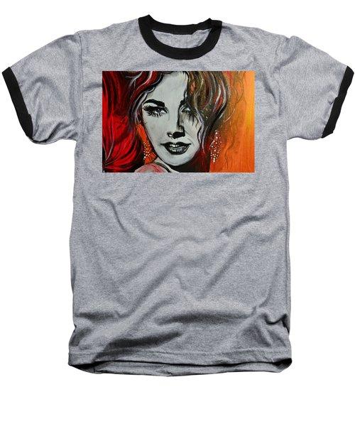 Mara Baseball T-Shirt