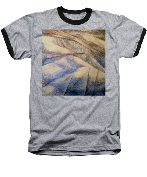 Marble 12 Baseball T-Shirt