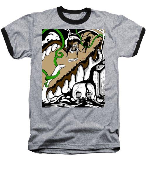 March On Baseball T-Shirt