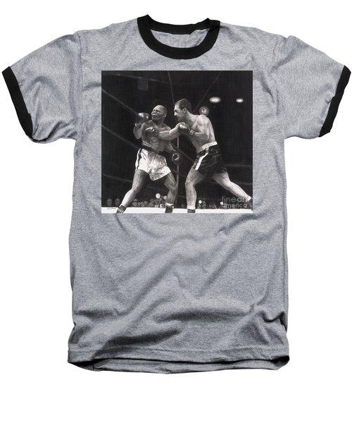 Marciano Kayos Walcott Baseball T-Shirt