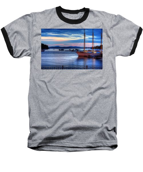 Margaret Todd At Sunrise Baseball T-Shirt