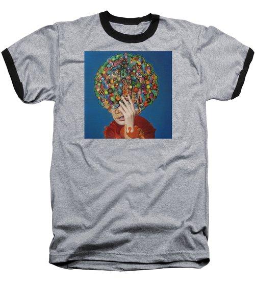 Margarita Martini Baseball T-Shirt