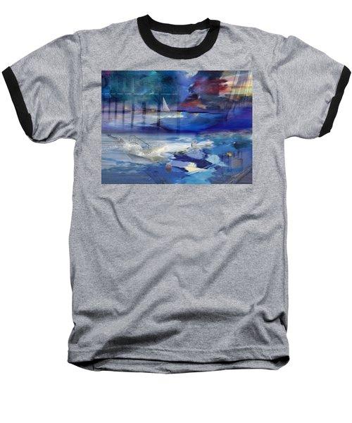 Maritime Fantasy Baseball T-Shirt