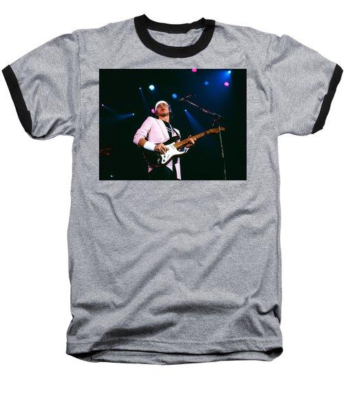Mark Knopfler 1 Baseball T-Shirt