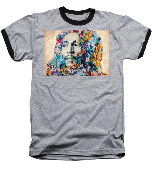 Marley 2 Baseball T-Shirt