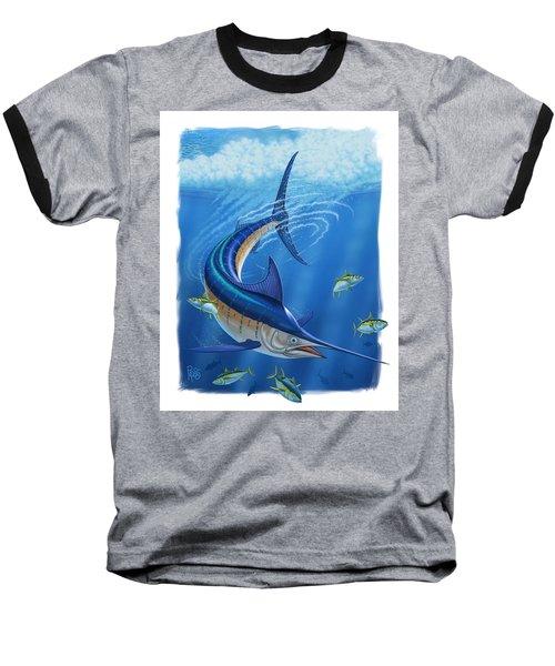 Marlin Baseball T-Shirt