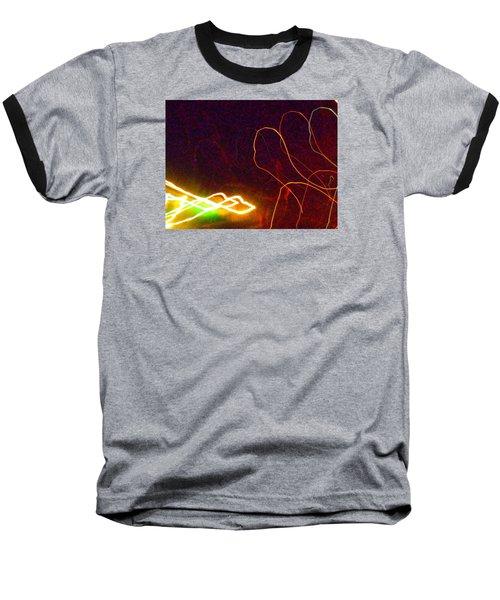 Martyrdom Baseball T-Shirt