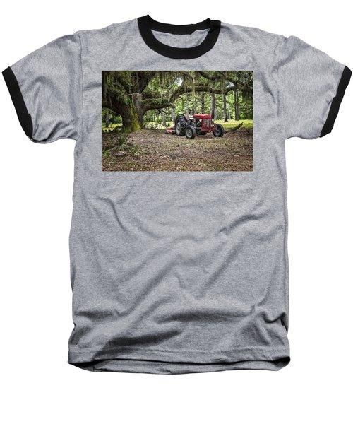 Massey Ferguson - Live Oak Baseball T-Shirt
