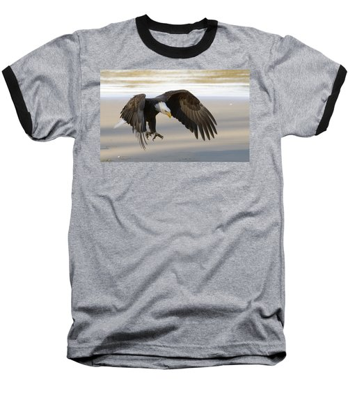 Master Of The Sky Baseball T-Shirt