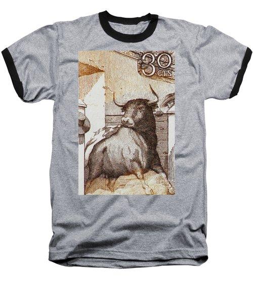 Matador 1 Baseball T-Shirt
