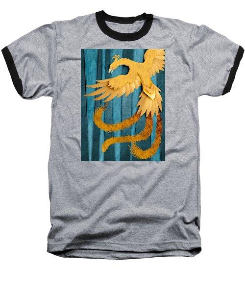 Material Fenix Baseball T-Shirt