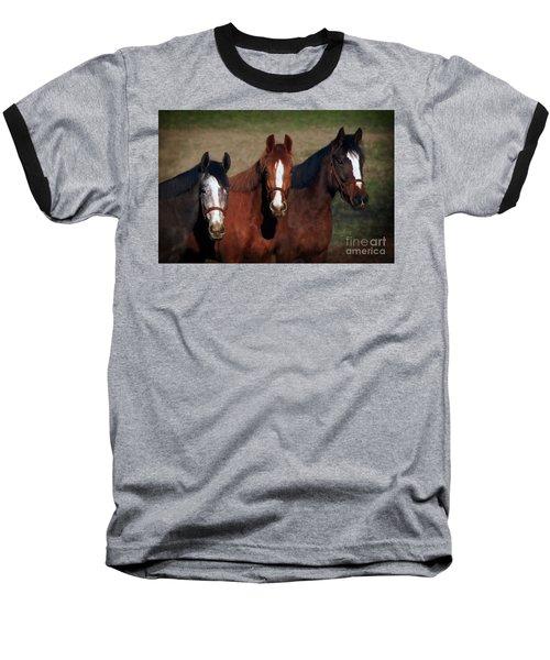 Mates Baseball T-Shirt