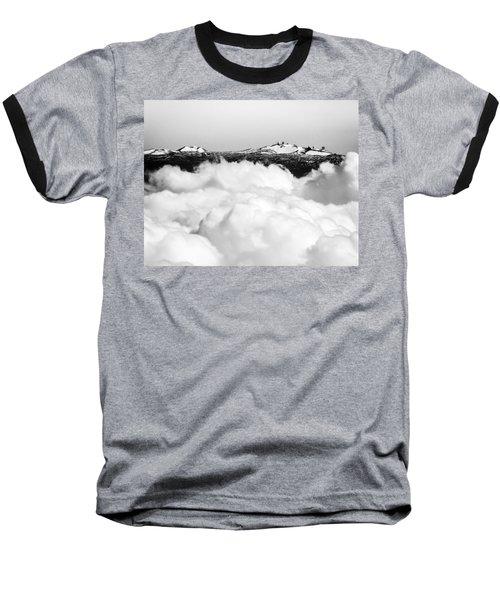 Mauna Kea Baseball T-Shirt