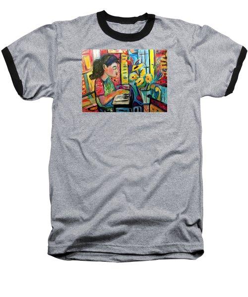 May Dreams Baseball T-Shirt