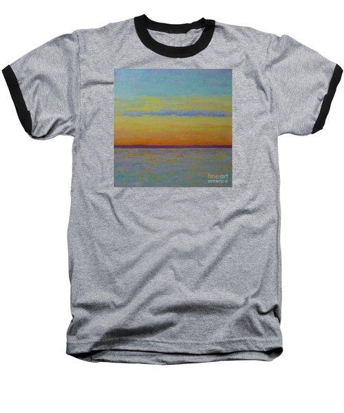 May Sunset Baseball T-Shirt