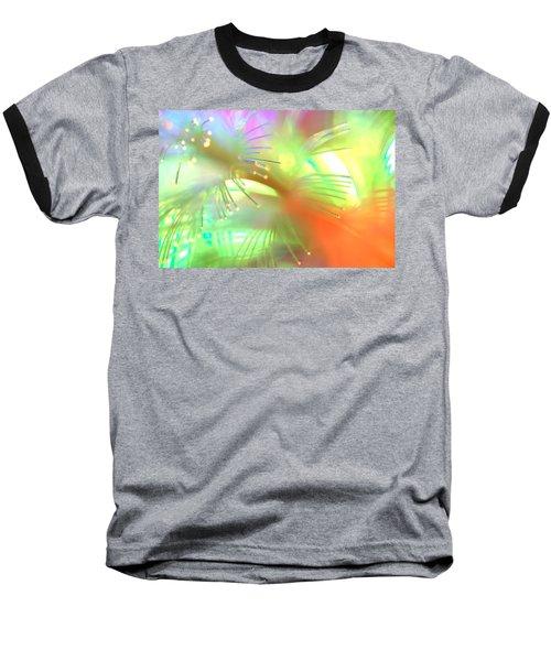 Maybe Im Amazed Baseball T-Shirt by Dazzle Zazz