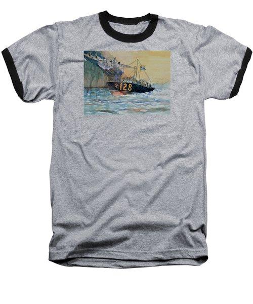Mayday Mayday Baseball T-Shirt