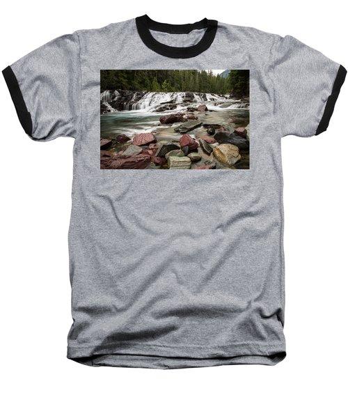 Mcdonald Creek Baseball T-Shirt