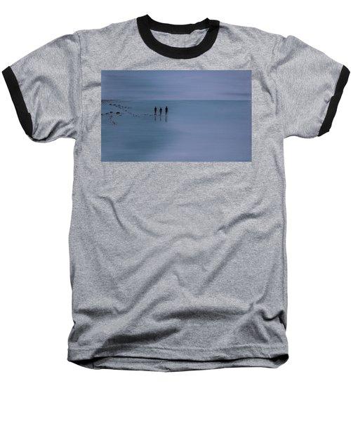 Mdt 1.2 Baseball T-Shirt