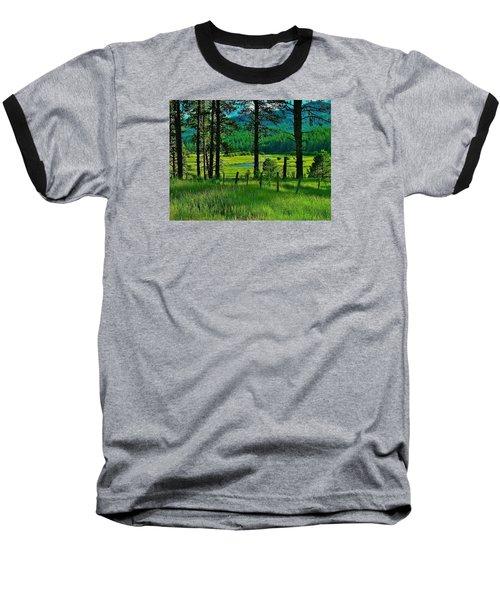 Meadow 8 Baseball T-Shirt