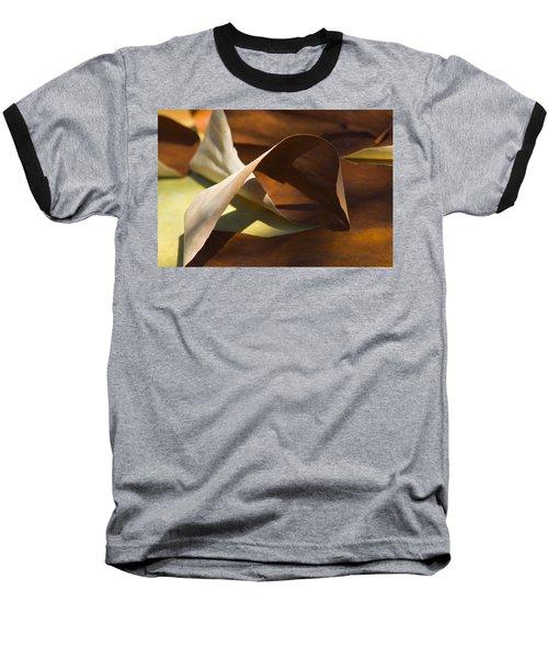 Mebius Strip Baseball T-Shirt
