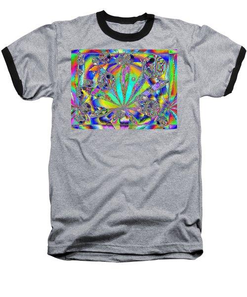 Medicinal One Baseball T-Shirt