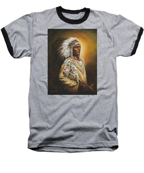 Medicine Chief Baseball T-Shirt