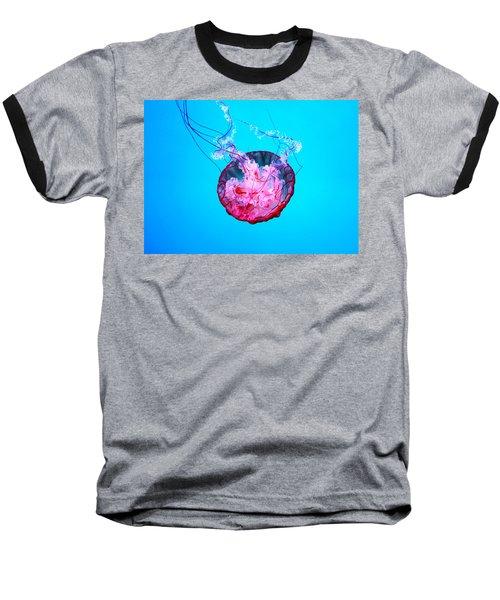 Medusa Baseball T-Shirt by Valentino Visentini