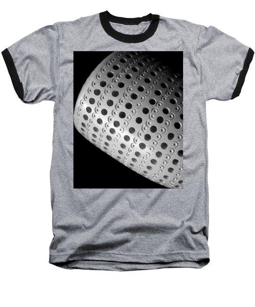 Baseball T-Shirt featuring the photograph Meerschaum by Lisa Phillips