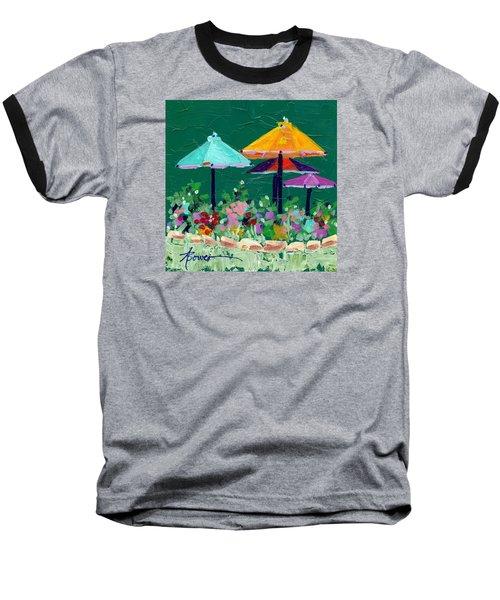 Meet Me At The Cafe Baseball T-Shirt