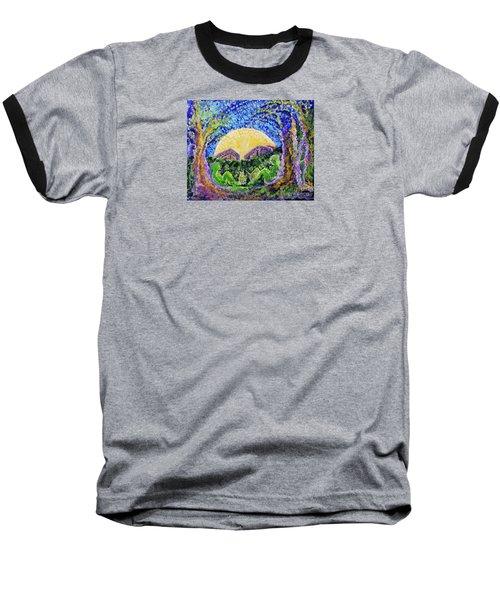 Meet Me Baseball T-Shirt