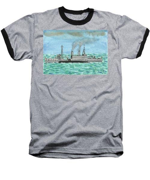 Meeting For Supplies  Baseball T-Shirt