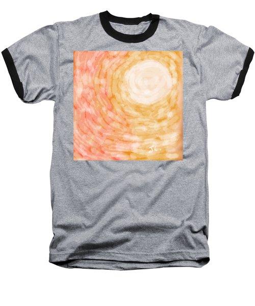 Meeting  Baseball T-Shirt