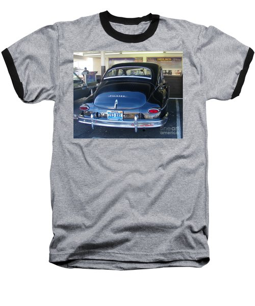 Baseball T-Shirt featuring the photograph Memories by Bobbee Rickard