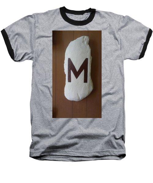 Menominee Maroons Baseball T-Shirt