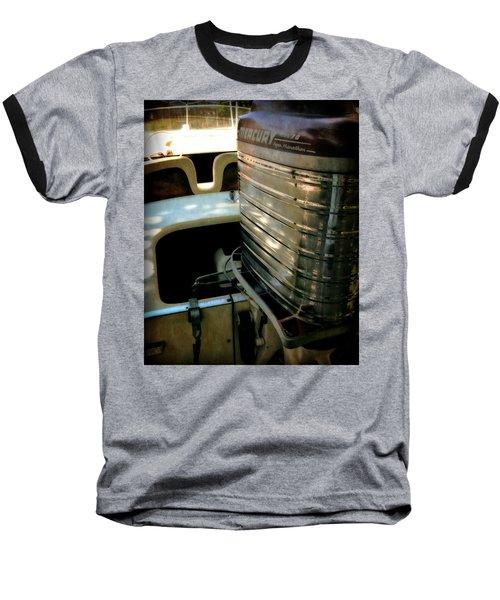 Mercury Mark 78 Super Marathon Baseball T-Shirt
