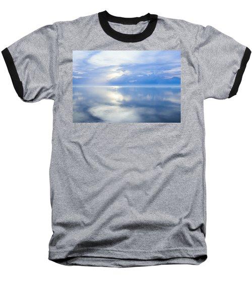 Merging Horizons Baseball T-Shirt
