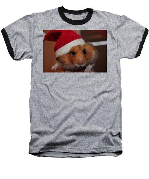 Merry Chirstmas Baseball T-Shirt