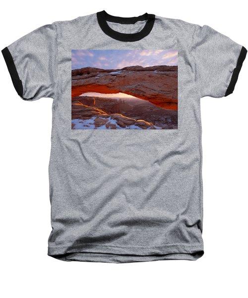 Mesa Glow Baseball T-Shirt