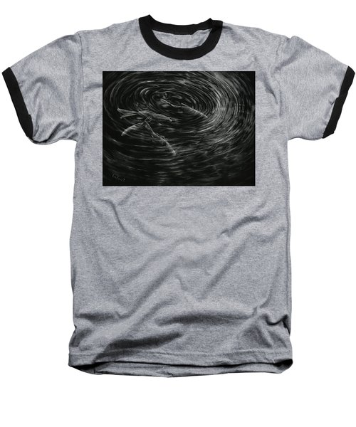 Mesmerized Baseball T-Shirt