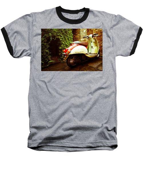 Metropolitan II Charleston Sc Baseball T-Shirt