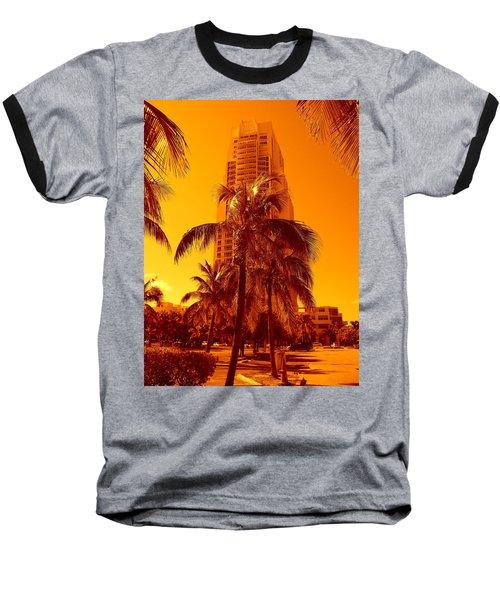 Miami South Pointe Iv Baseball T-Shirt